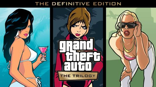 GTA Trilogy remaster release date, news, trailer and improvements