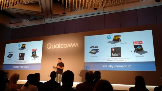 Qualcomm Snapdragon 850 chipset for Windows 10 devices may still have disappointing performance