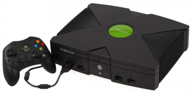 You can now buy original Xbox games from the Xbox Marketplace