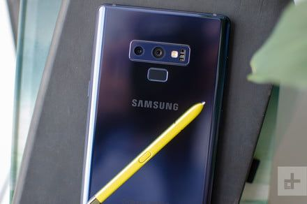 Everything you can do with the S Pen on the Samsung Galaxy Note 9