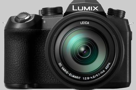 The Panasonic FZ1000 gets a much-needed update alongside the smaller ZS80 zoom