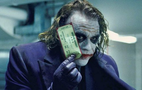 The Dark Knight is 10 years old: Here's an IMAX re-release