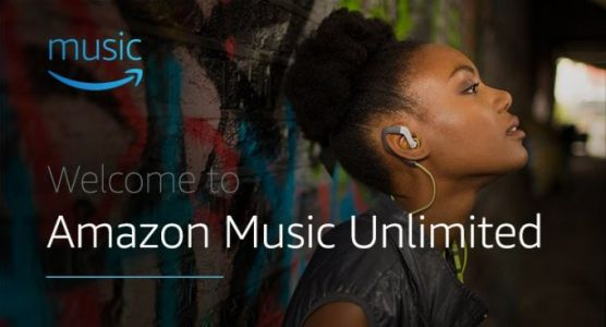 Amazon aims to challenge Spotify, Apple Music in streaming