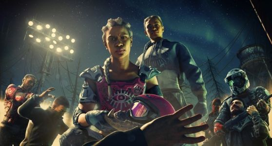 Far Cry New Dawn's apocalypse is brutal with an RPG twist