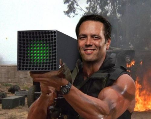 The Xbox Series X memes are coming in thicc and fast