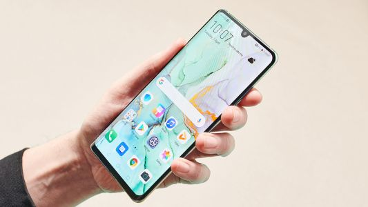 Huawei P40 and P40 Pro will almost definitely both support 5G
