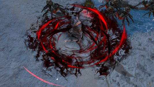 Path Of Exile's Legion Update Plans Major Combat Overhaul