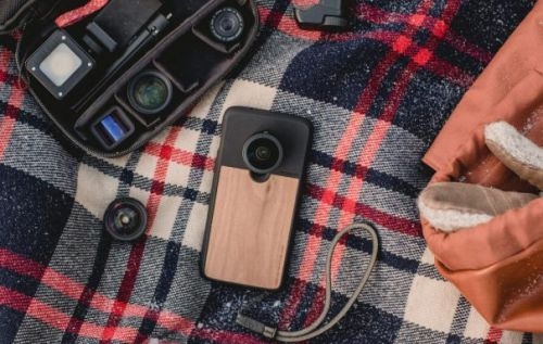 Moment case for OnePlus 6 brings lenses that expand its world