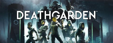 Now Available on Steam Early Access - DEATHGARDEN™
