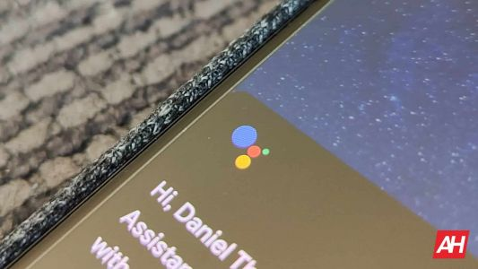 Your Google Assistant Menu Has Changed, New Communication Feature
