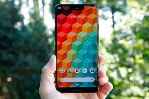 Google's new Pixel 3 XL sale comes right in time for Christmas