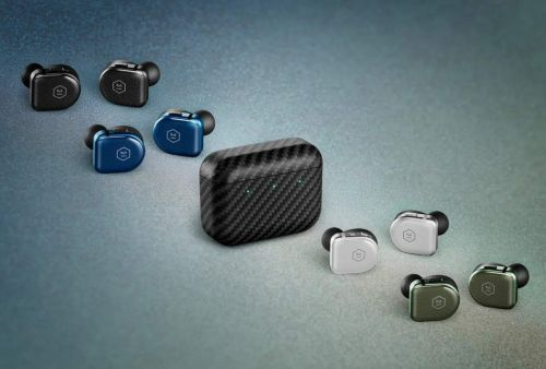 Master & Dynamic MW08 Sport earbuds revealed with their own MC100 charging pad