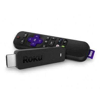 Watch all your favorite shows with the Roku Streaming Stick for $35