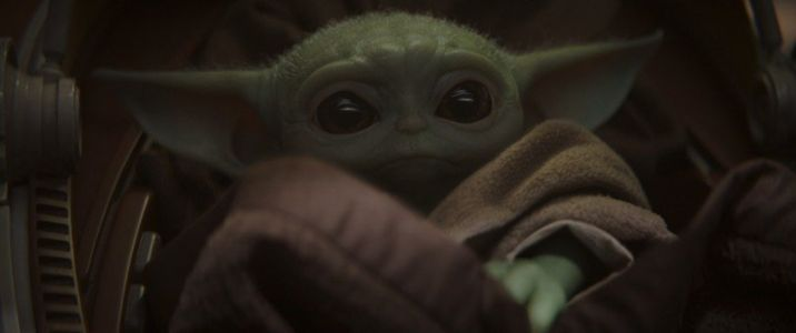 Baby Yoda is now available as a Disney Plus avatar and it's so cute
