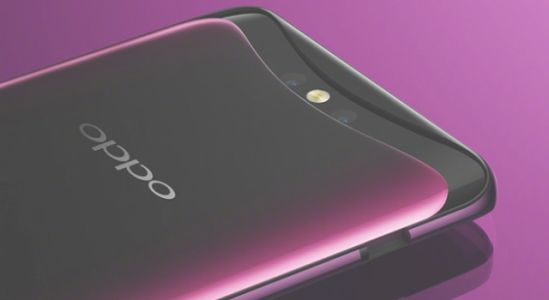 Oppo Find X gets a China release date