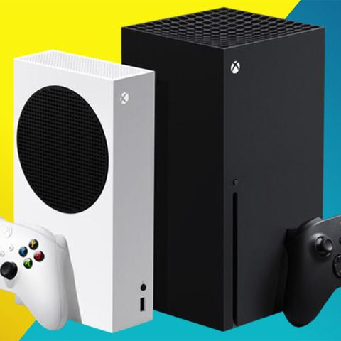 Xbox Makes HUGE Moves | Generation Next