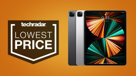 Amazon's early Black Friday sale slashes the iPad Pro to its lowest price ever