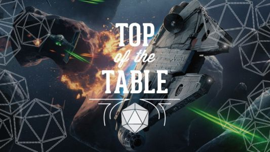 Top Of The Table - Star Wars: Outer Rim