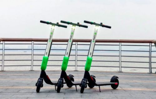 Google Maps adds Lime scooters to transportation options