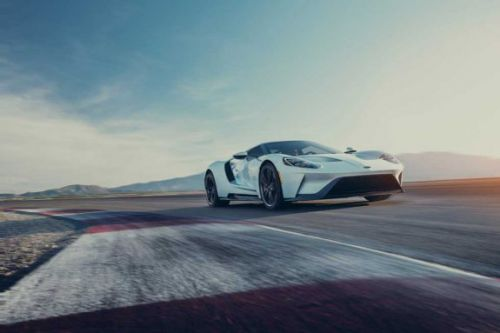 Ford GT production increased to 1,350 units