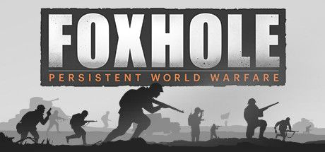 Daily Deal - Foxhole, 45% Off