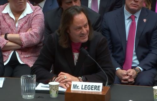 T-Mobile-Sprint merger scrutinized during House hearing