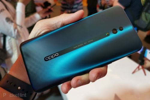 Oppo Reno initial review: Battling the mid-range crowd