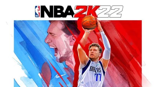 Save 30% On NBA 2K22 For PS5 & Xbox Series X