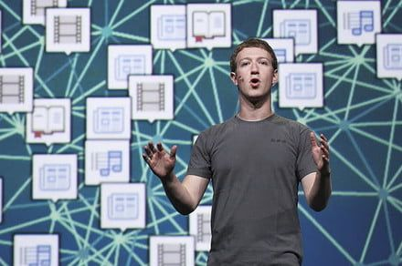 Now you can read Facebook's secret rule book for what you can post