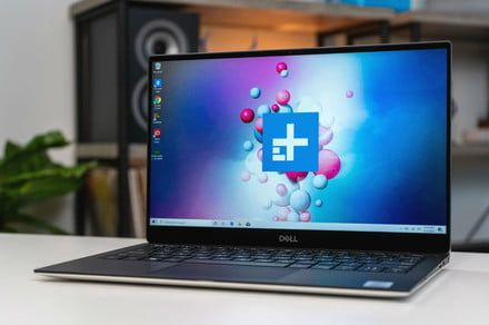 Dell XPS 13 down to its cheapest-ever price for Memorial Day
