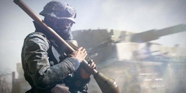 Battlefield V Is Out, Here's What The Critics Think