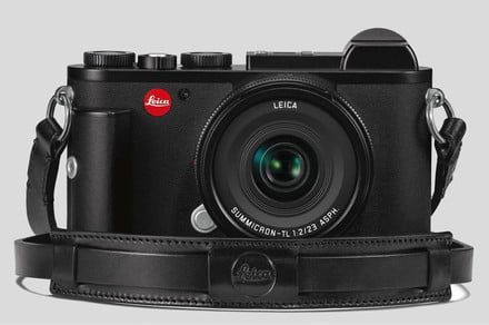 Leica targets street photographers with a pricey camera bundle