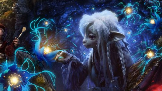 THE DARK CRYSTAL: AGE OF RESISTANCE Comic-Con Sneak Peek Shows Magnificent New Footage