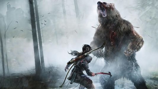 Square Enix Sale: Final Fantasy, Tomb Raider, And More PC Games For Cheap