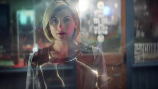 First Teaser Trailer Released For DOCTOR WHO Season 11!