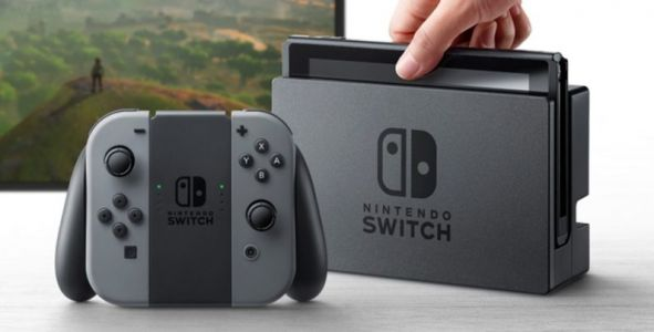 Nintendo is reportedly launching 2 new versions of the Switch this summer
