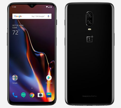 T-Mobile OnePlus 6T and LG G7 ThinQ receiving new updates