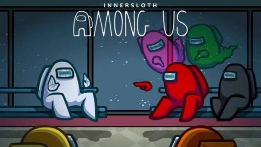 Among Us vents onto PS4 and PS5 in December