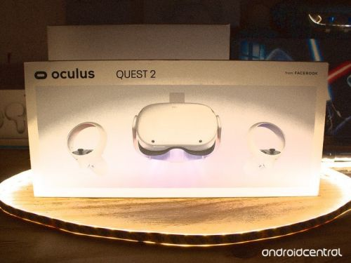 Here's why Facebook recalled the Oculus Quest 2