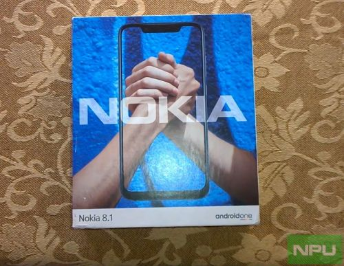 Nokia 8.1: Rs 2000 Gift voucher, one time screen replacement for first six months and more