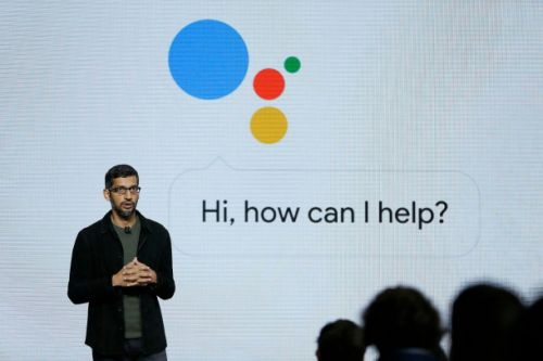 Skeptics Doubting Whether Google's AI Call Demo Is Real
