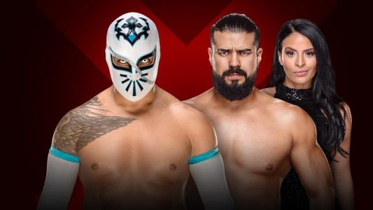 WWE Extreme Rules 2018: Live Updated Results: Title Change In 4 Seconds