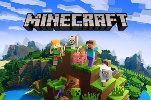 Mattel's New Minecraft Figures Revealed At Toy Fair 2020