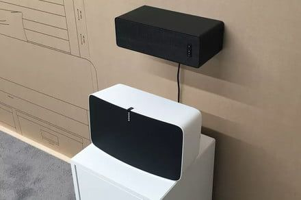 "Ikea's Symfonisk Sonos speaker coming in August, priced to ""reach many people"""