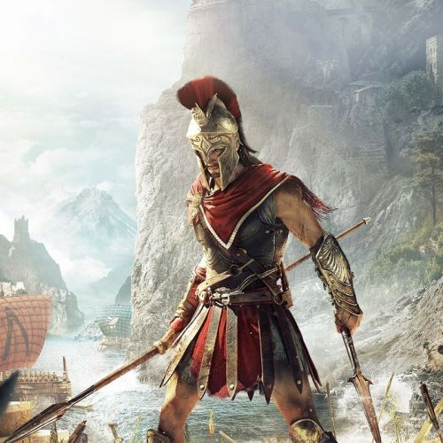 Explore Greece in the $30 Assassin's Creed Odyssey for PS4 and Xbox One
