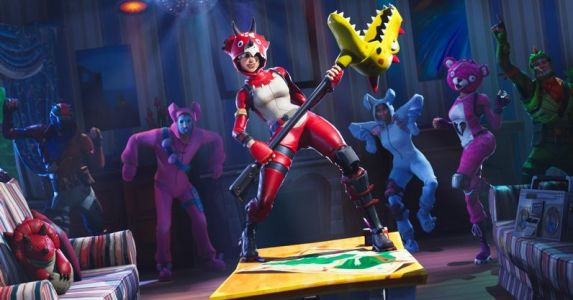 Alfonso Ribeiro and Backpack Kid latest to sue Epic over Fortnite dances