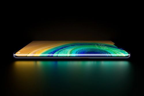 Huawei Mate 30 Promo Videos Highlight Design, Cameras & Fast Charging