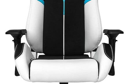 Alienware gaming chair $30 off for early Black Friday deal at Dell