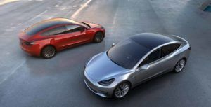 Tesla Model Y SUV might be revealed on March 15, 2019