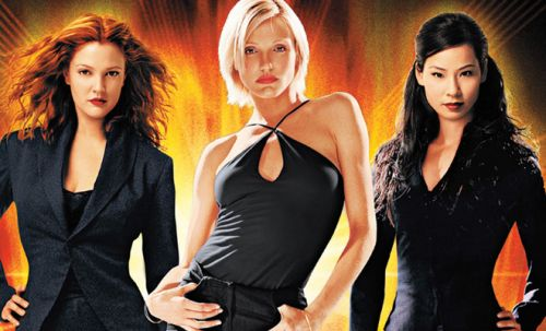 'Charlie's Angels' Goes 4K, Sequel Gets Blu-ray Treatment
